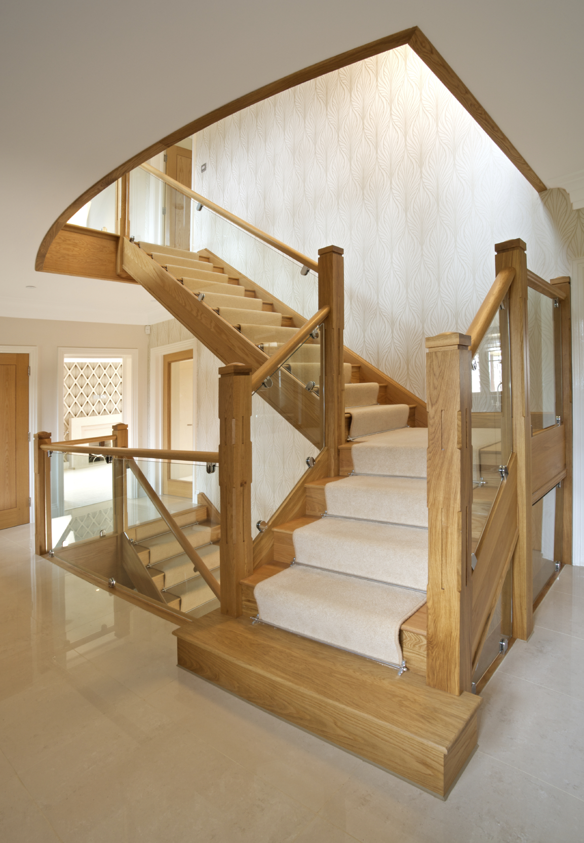 Stairs Designer 46 Beautiful Entrance Hall Designs And Ideas Pictures