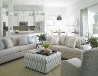 Krista Watterworth Interior Design Creates Clean