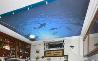 Ceiling Fan For Man Cave - Outcome Bedroom Wonderful ...