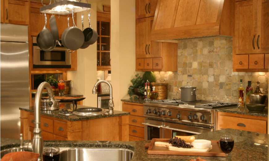 learn rich country kitchen review kitchen cabinets recycled kitchen design ideas