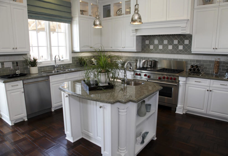 slightly curved kitchen bold glass mosaic tile backsplash small tile backsplash kitchen home design ideas