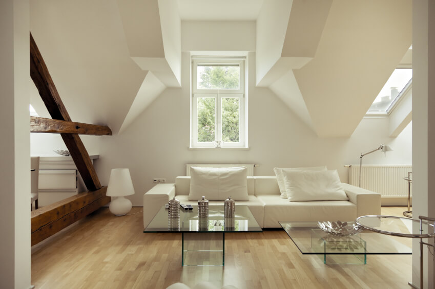 Wohnzimmer Ideen Dachgeschoss 21 Attic Living Room, Family Room & Tv Room Ideas