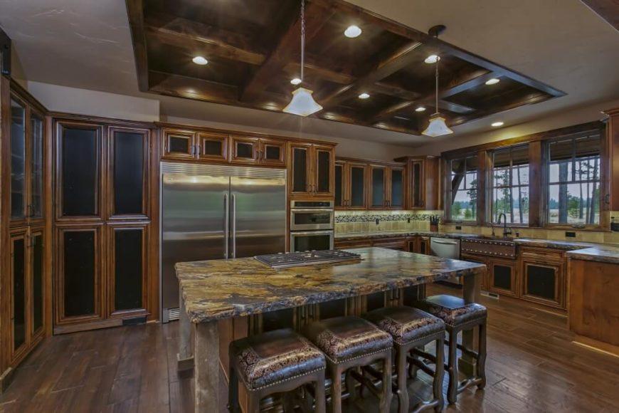 grand contemporary rustic craftsman home design floorplan craftsman house plan square feet bedrooms dream
