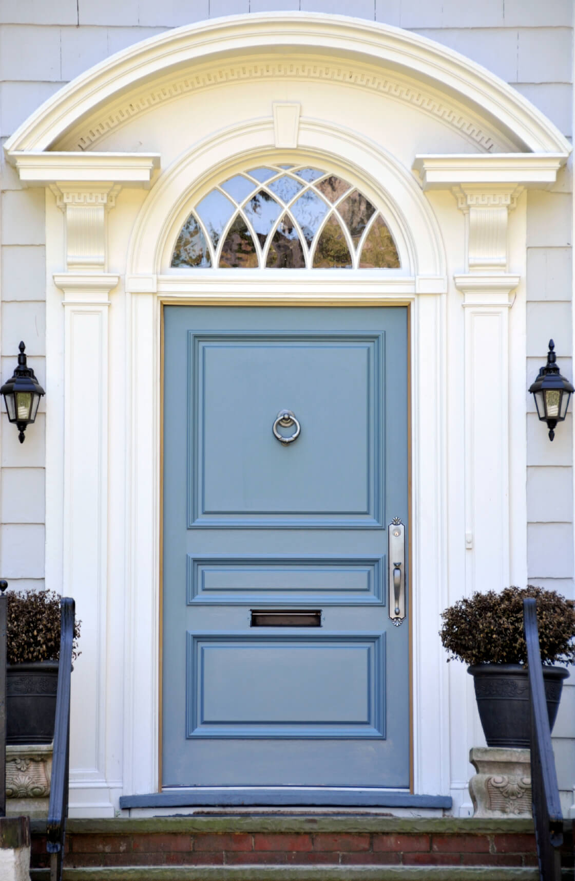 Beautiful Doors For Homes 21 Cool Blue Front Doors For Residential Homes