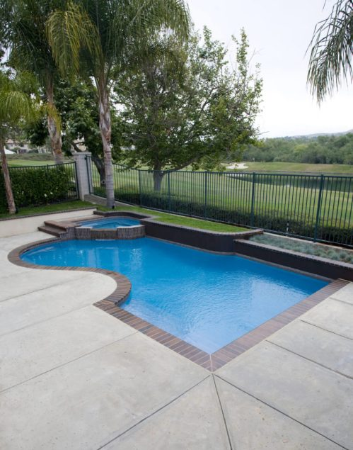 Medium Of Tiny Backyard Pool