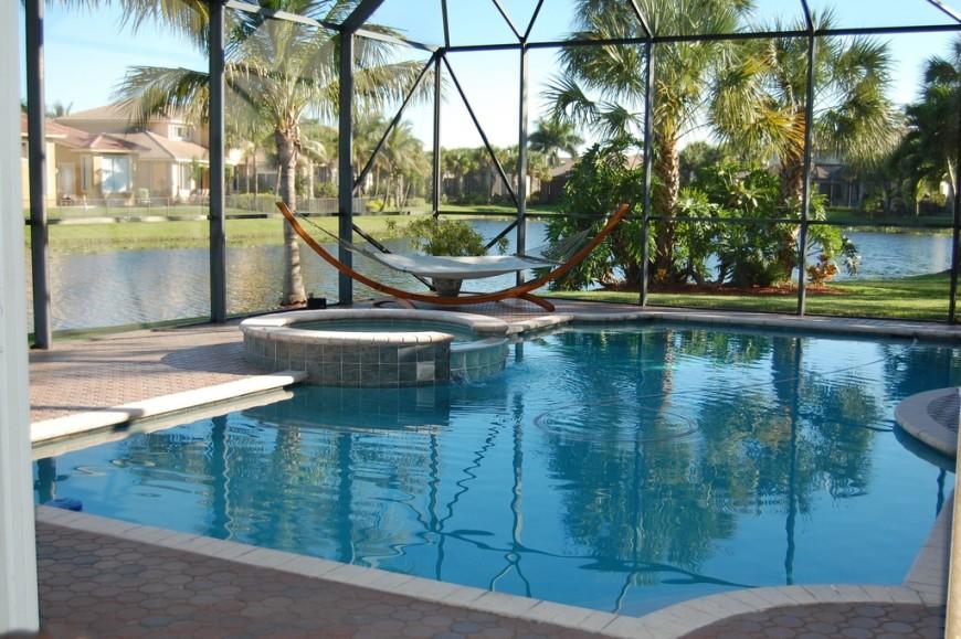 Enclosed Pools Enclosed Pool Houzz, Enclosed Pool Houzz ...