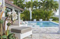 30 Spectacular Backyard Palm Tree Ideas