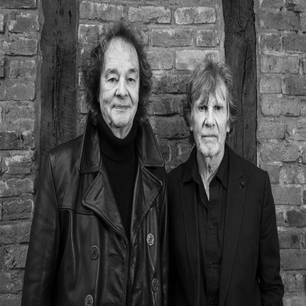 Tivoli Theatre Edinburgh The Zombies Singer Colin Blunstone Solo Uk Tour The Tivoli