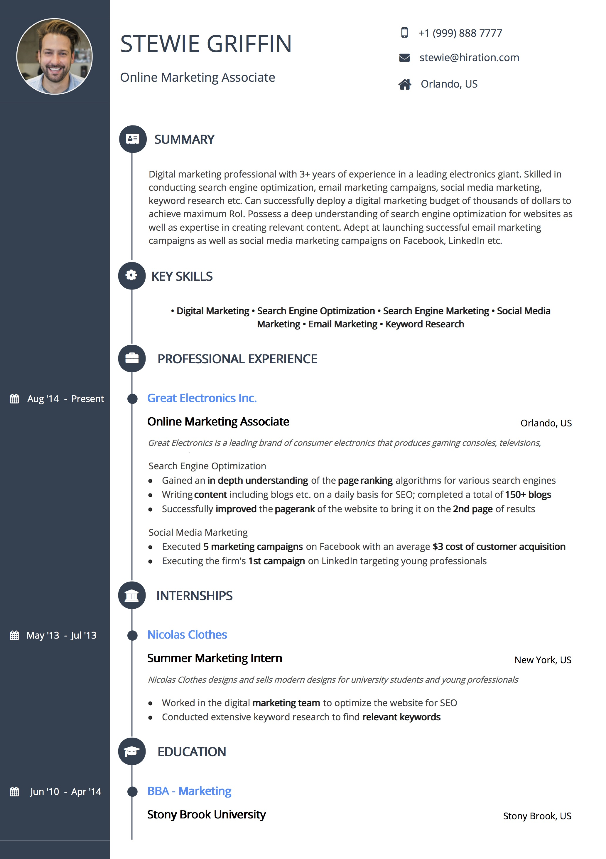 resume resources near me