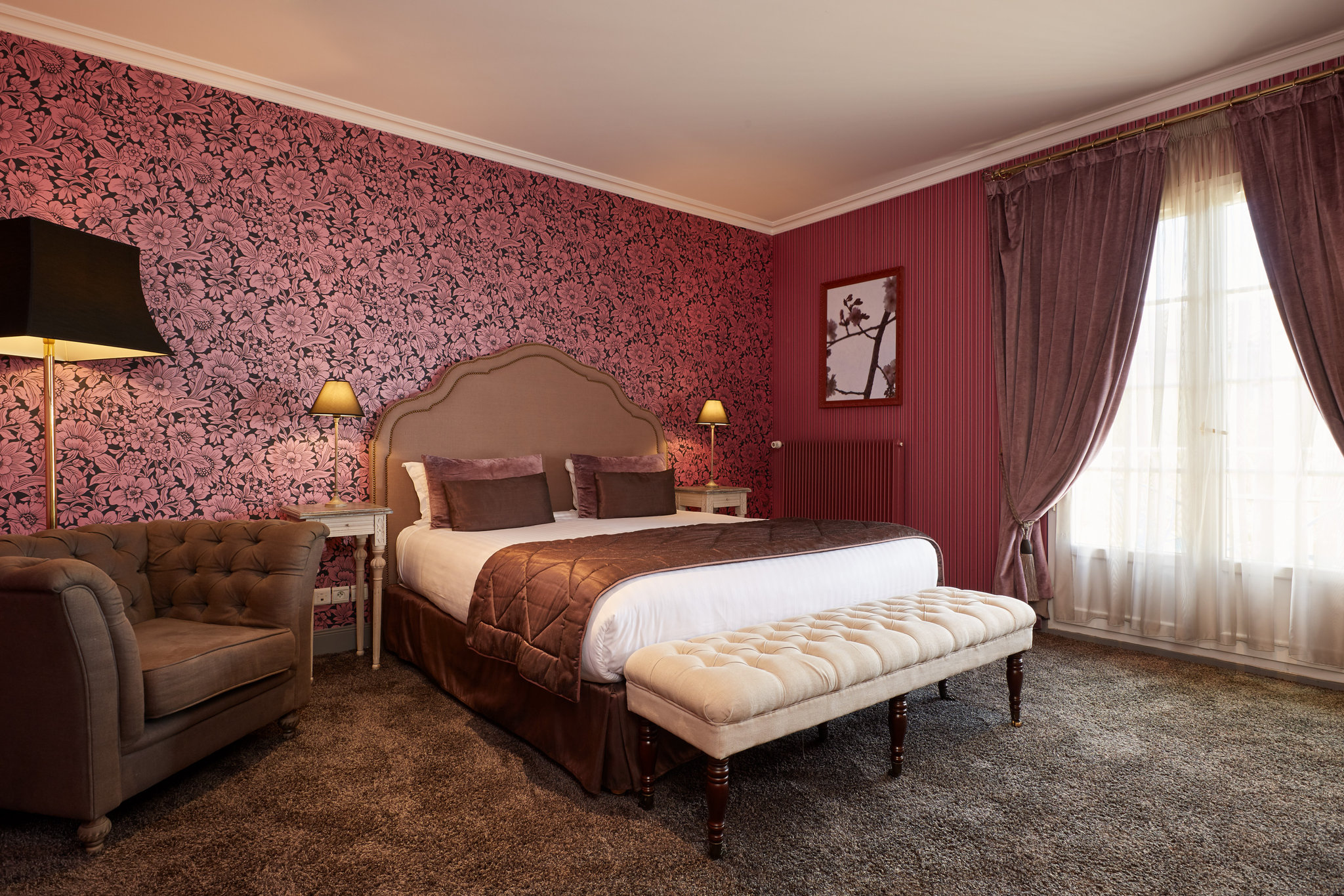 Chambre Word Search Grand Barrail Château Hotel Spa Luxury Hotel In France Slh