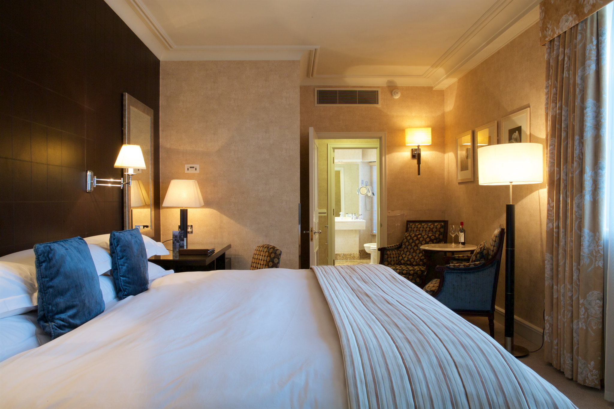 Bed And Breakfast Romford The Chester Grosvenor Luxury Hotel In Chester United Kingdom Slh