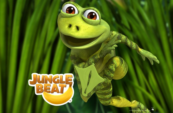 Www Animation Wallpaper Com Downloads Archive Jungle Beat