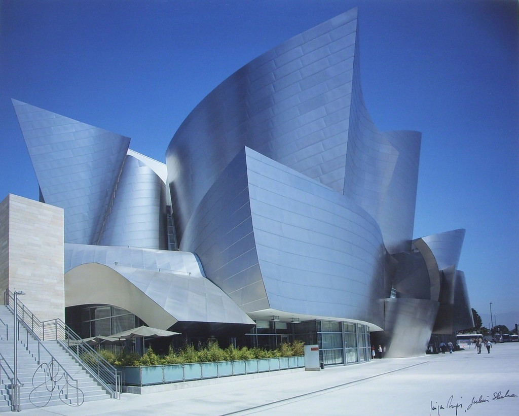 Frank Gehry Architecture 7 Buildings That Defined Frank Gehrys Legacy