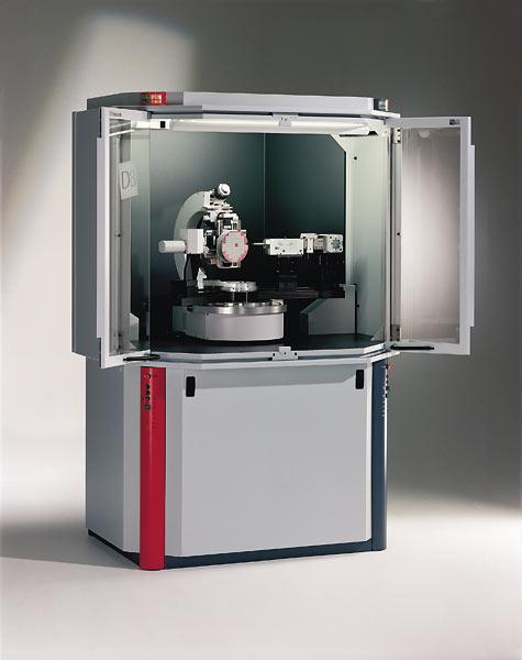 X-ray Powder Diffraction (XRD)