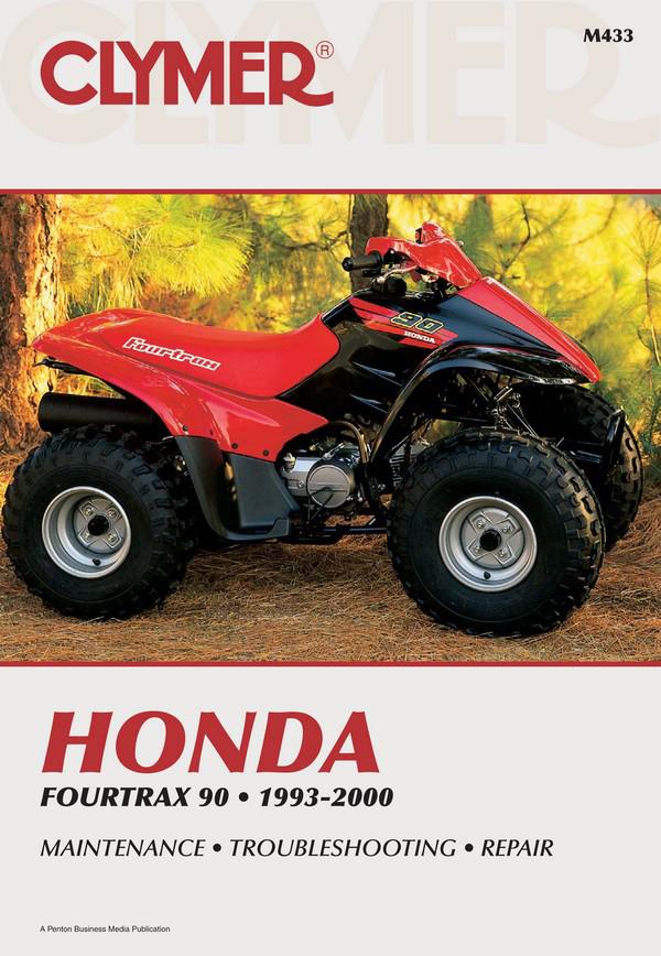 2003 Honda Foreman 450 Wiring Diagram Wiring Diagram