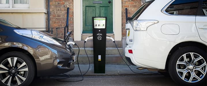 Why No One Is Interested In Building EV Infrastructure OilPrice
