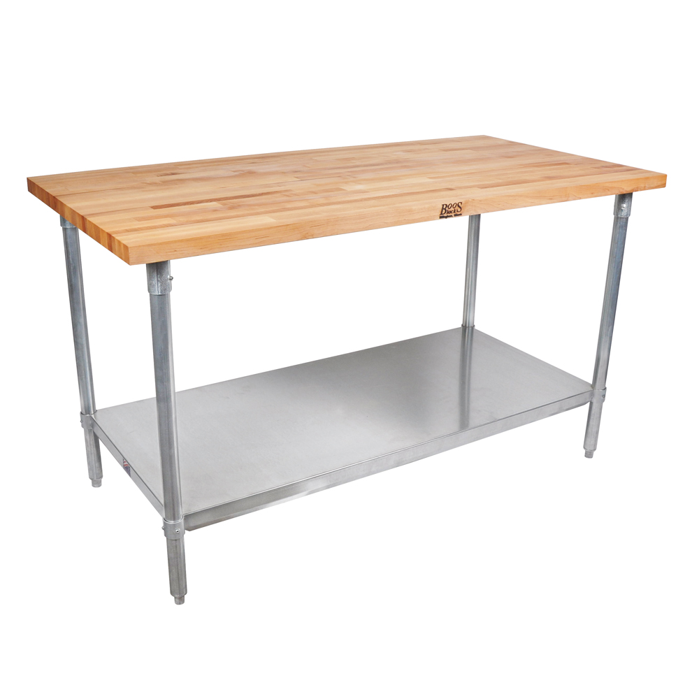 Metal Table Baker S Table Bakery Prep Tables Bakers Carts
