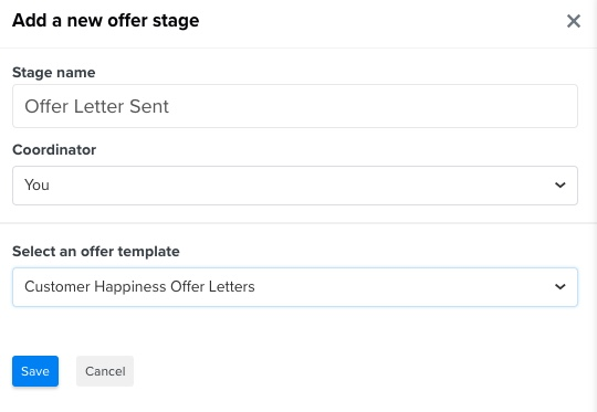 How to Send Offer Letters Through Recruiterbox - Recruiterbox