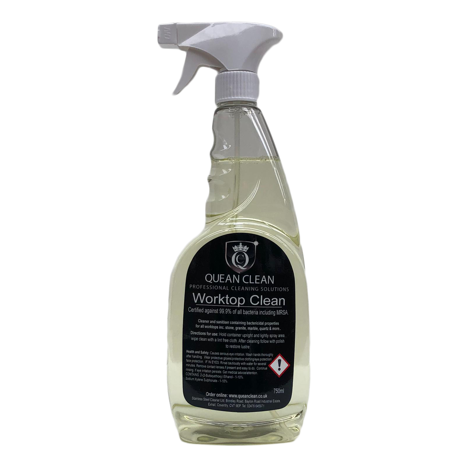 Granite Cleaner And Polish Granite Cleaner Polish