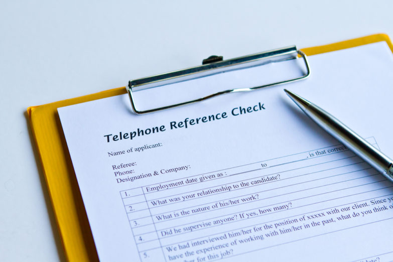The 10 Best Questions To Ask When Checking References WorkBright