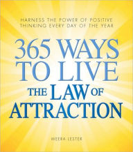 325 ways Law of attraction
