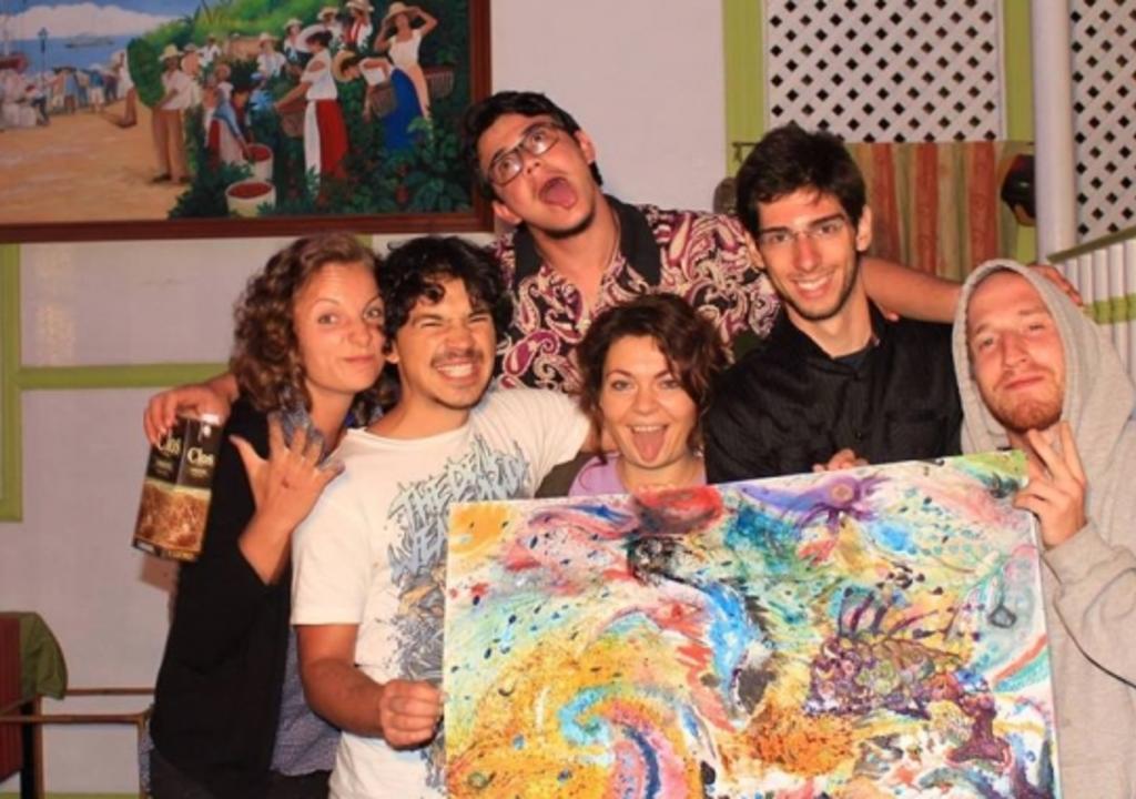 Work exchange in Costa Rica Looking For Volunteers Around The World