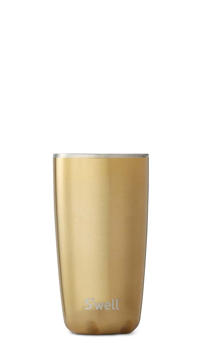 Gold S Yellow Gold Tumbler