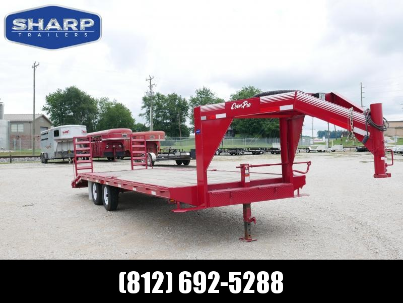Flatbed Trailers For Sale in Renfro Valley, KY Over 150k Trailers