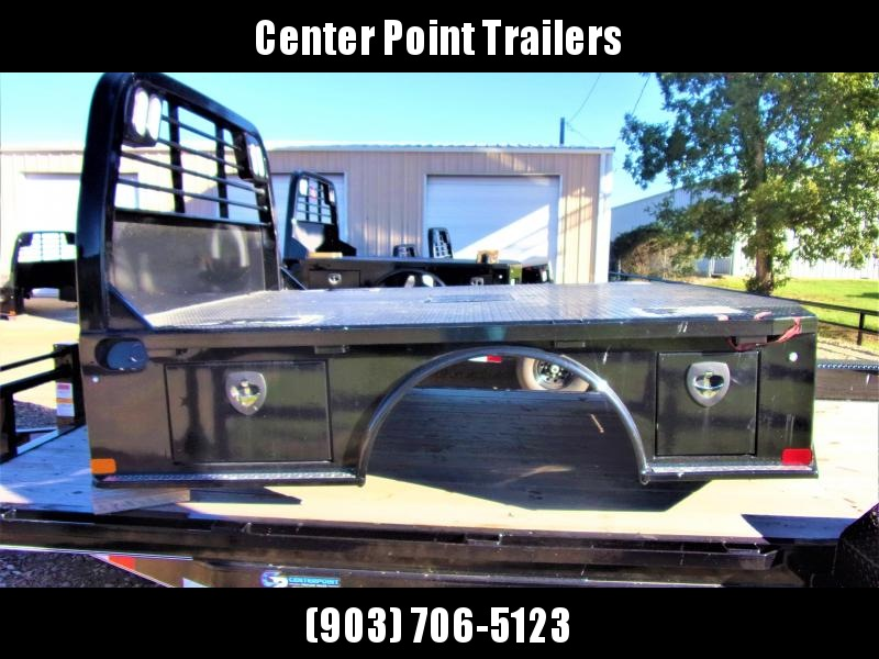 2018 CM SK Skirted Model Truck Bed With Install Kit Centerpoint
