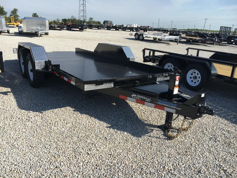 All Inventory Detro Trailers New and used car haulers, enclosed