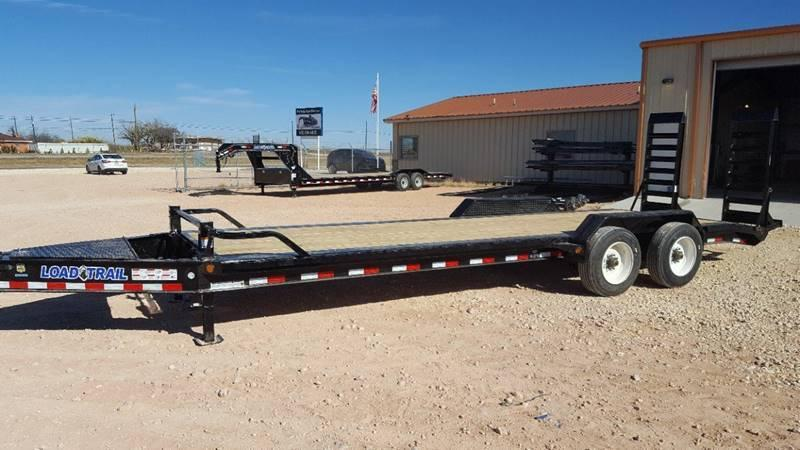 Inventory The Trailer Guys West Hundreds of Flatbed Trailers in