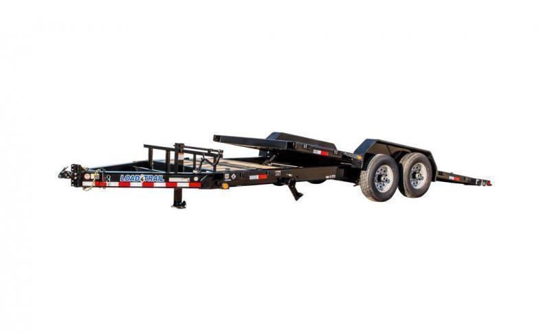 load trail dump trailer wiring harness