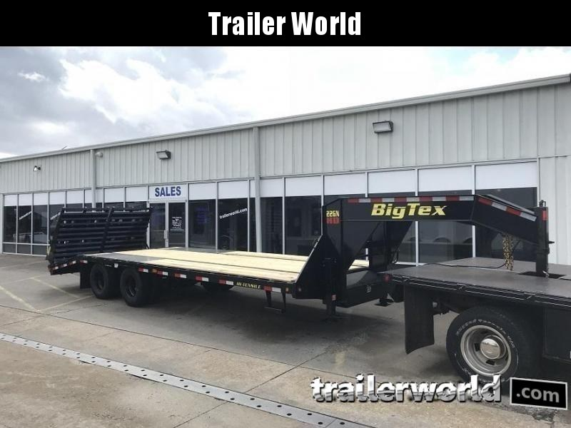Equipment Trailers Trailer World of Bowling Green, Ky New and