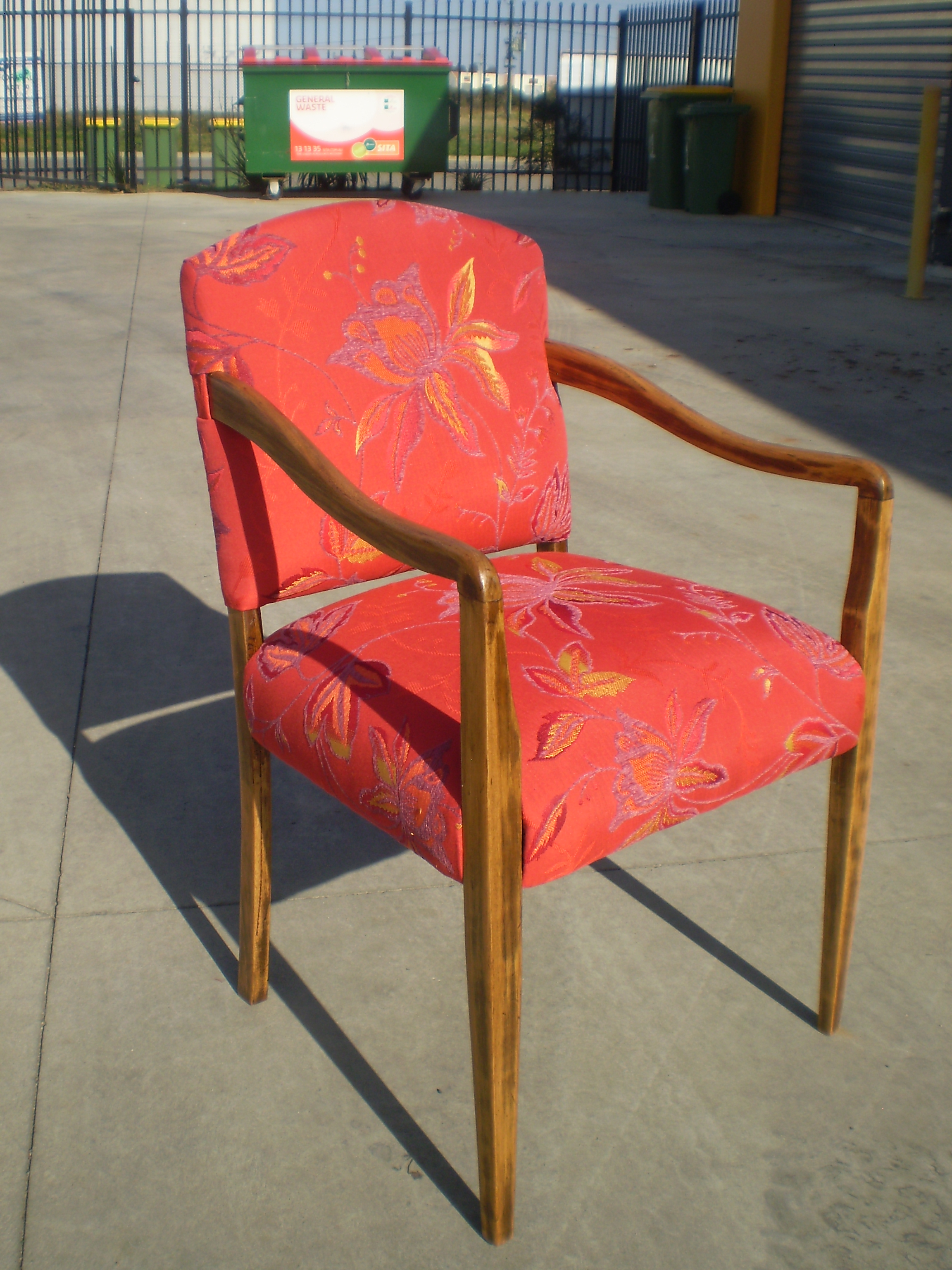 Looking For Chairs Looking For An Experienced Chair Reupholsterer In