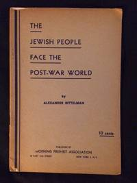 The Jewish People Face the Post-War World