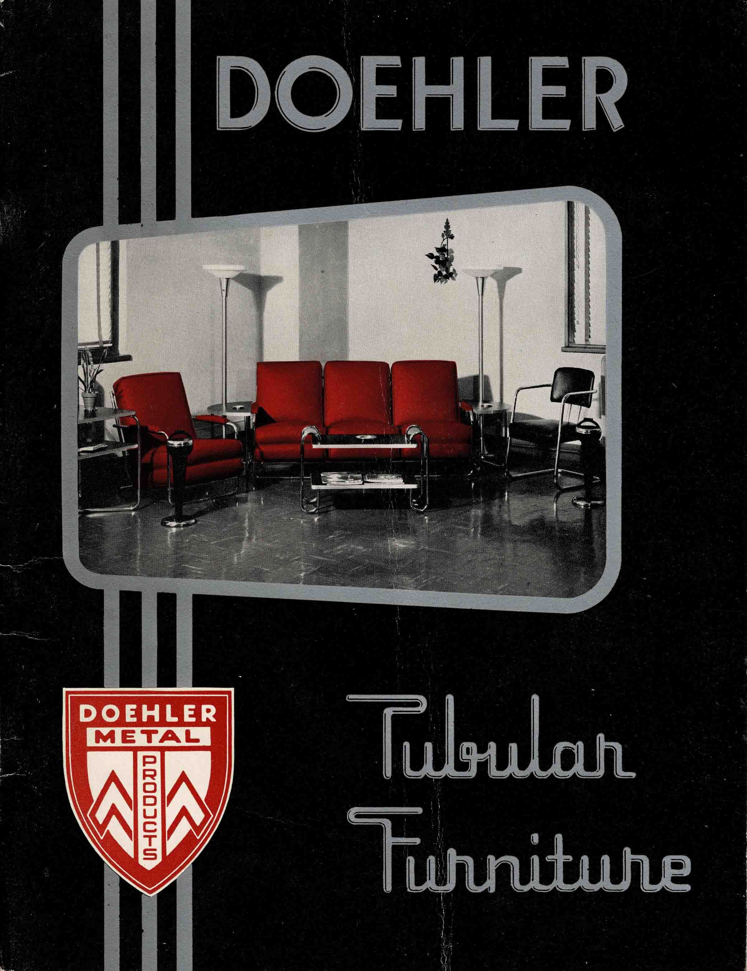 Doehler Metal Products Corporation No 94 1948 By Doehler Metal Products Corporation 1948
