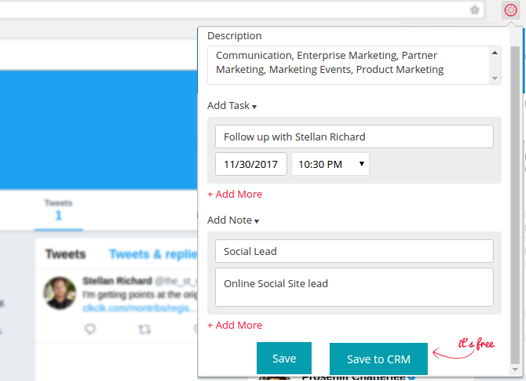 Free Lead Generator Tool for Small and Medium Business ConvergeHub