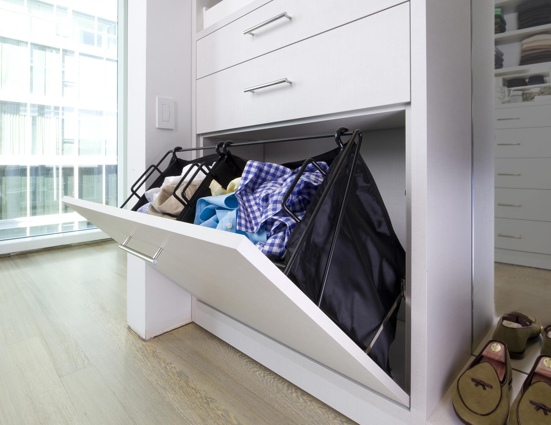 Designer Clothes Hampers Laundry Room Accessories Hampers And Baskets California