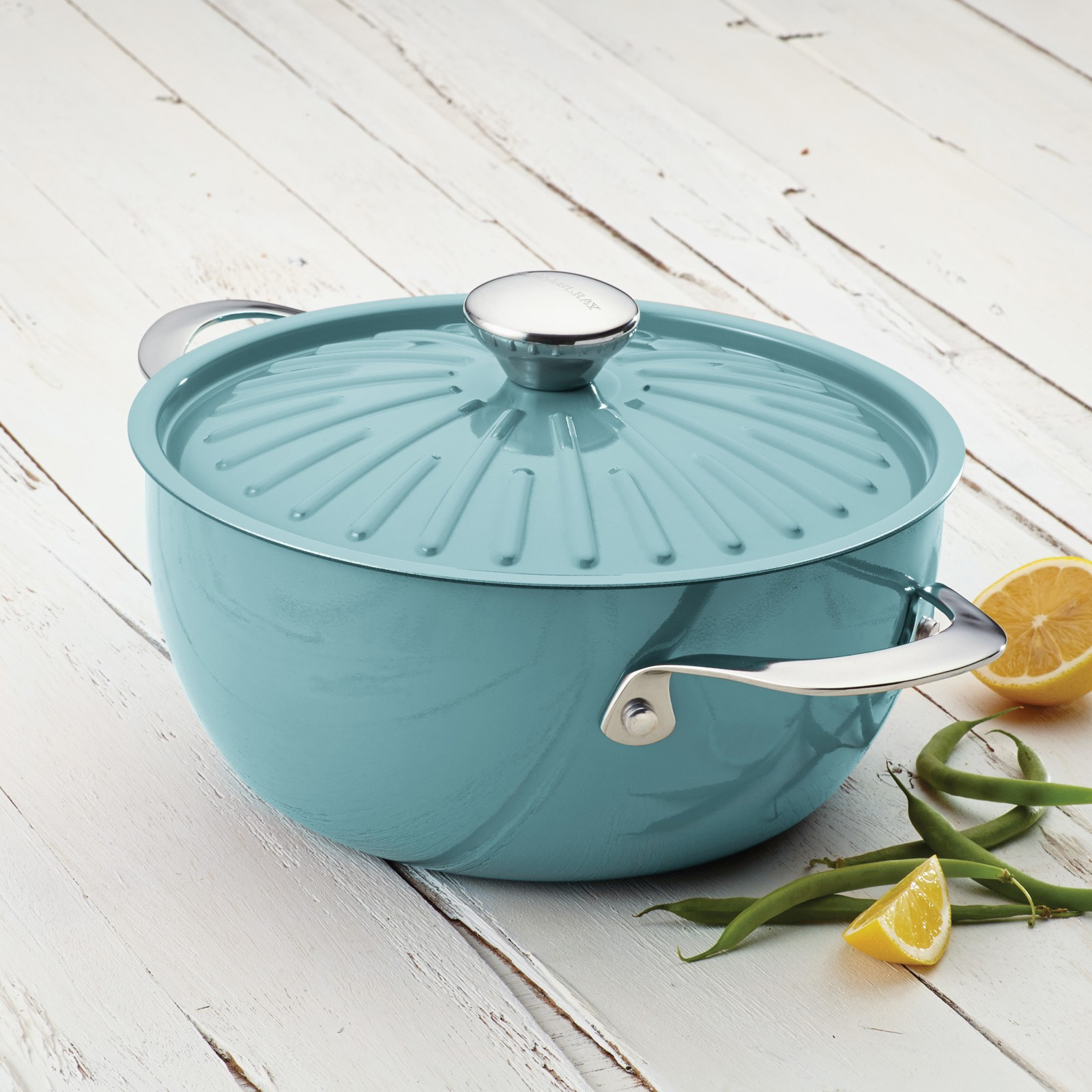 Qucina Bakeware Cucina Oven To Table Covered Round Casserole Zola