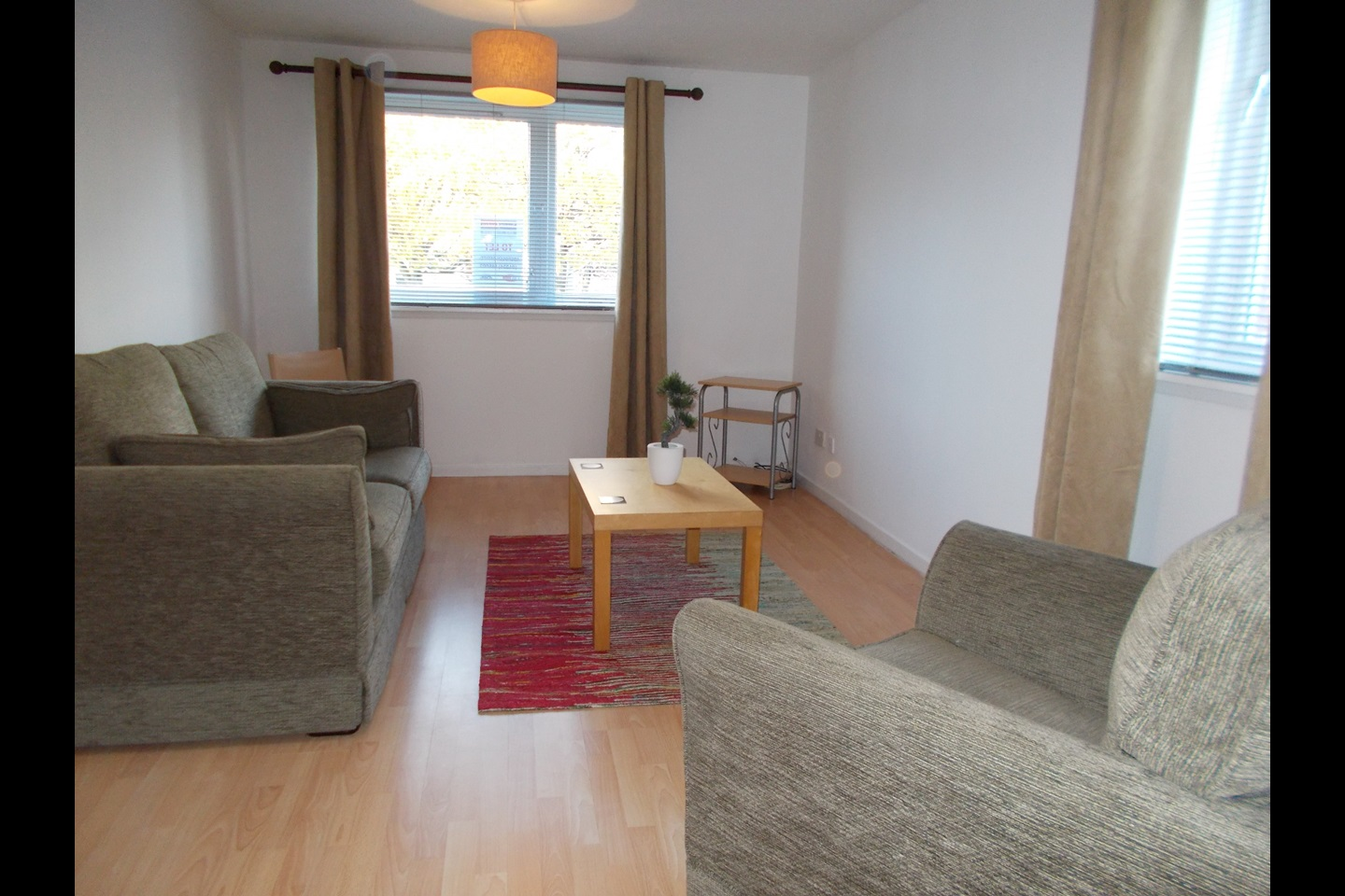 1 Bed Flat Aberdeen Aberdeen 1 Bed Flat Auchinyell Terrace Ab10 To Rent