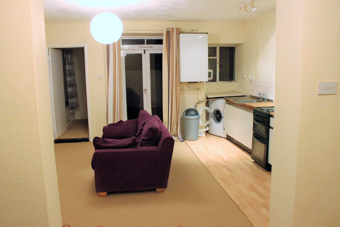 1 Bed Flat Aberdeen Bristol 1 Bed Flat Aberdeen Road Bs6 To Rent Now For