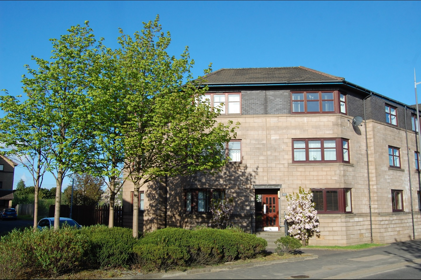 1 Bed Flat Glasgow Clydebank 1 Bed Flat Glasgow Road G81 To Rent Now For
