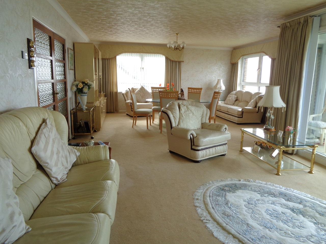 Lytham St Annes Lancashire 2 Bed Flat Royal Beach Court Fy8 To Rent Now For 925 00 P M