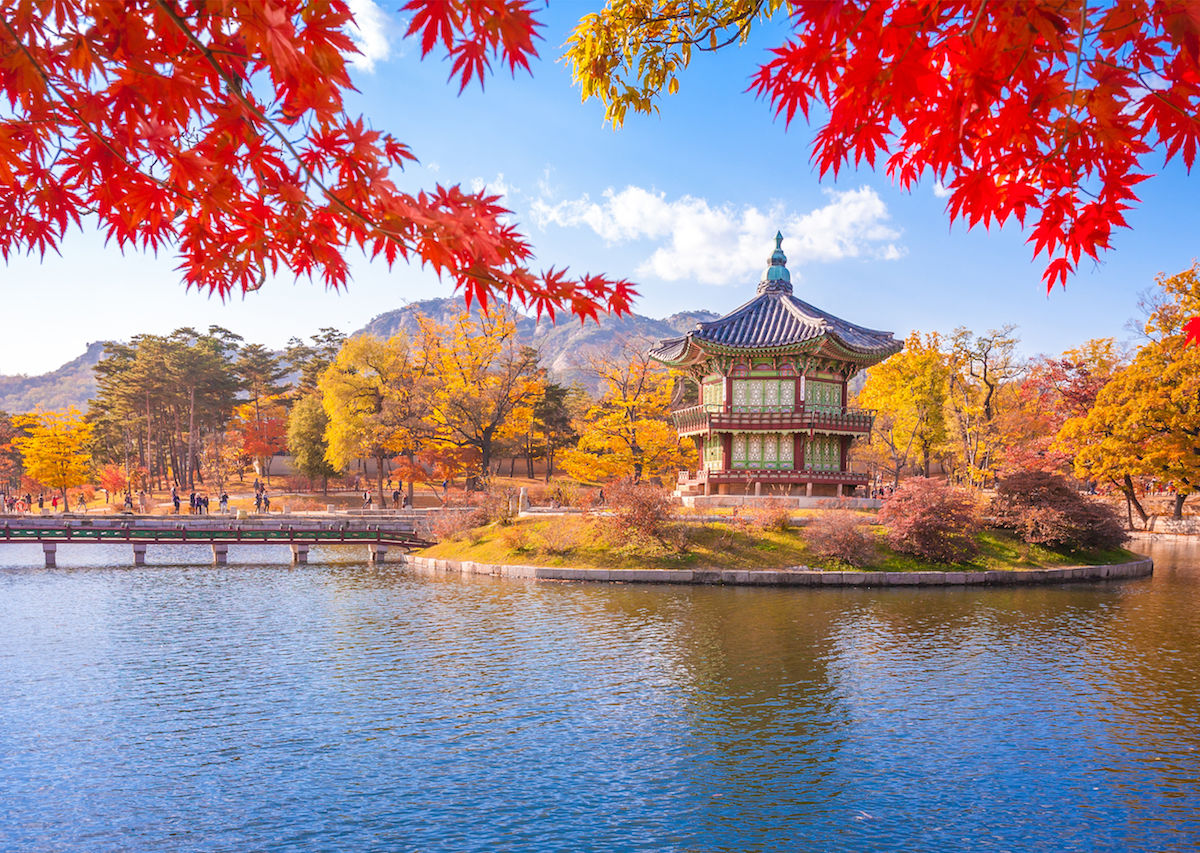About South Korea South Korea Travel Guide Everything You Need To Know About