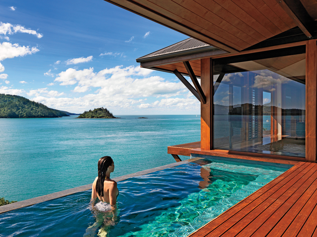Qualia Jacuzzi Pool Villa 36 Epic Beach Hotels To Visit Before You Die Matador Network