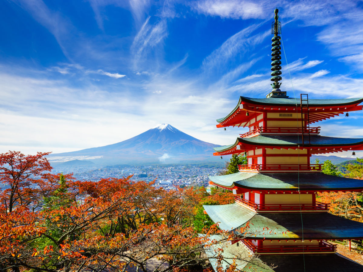 Sofa Tax Japan Japan S New Sayonara Tax Will Charge 9 To Travelers Leaving Japan