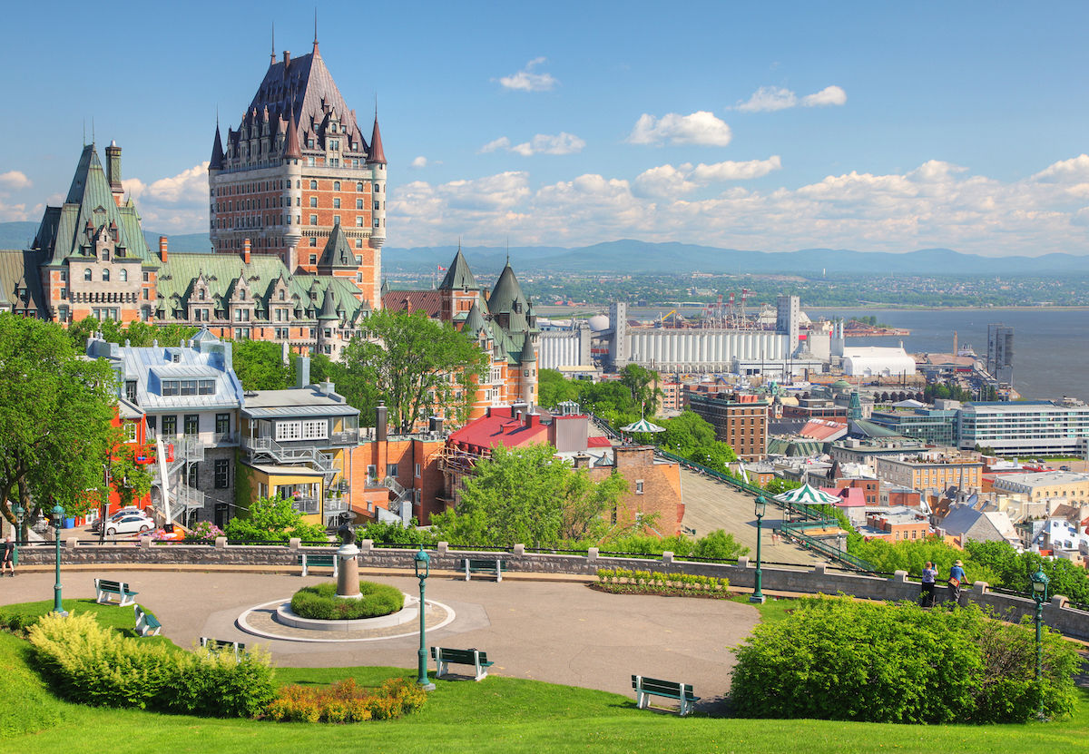 Quebec Montreal Quebec City Vs Montreal Which Is Better To Visit