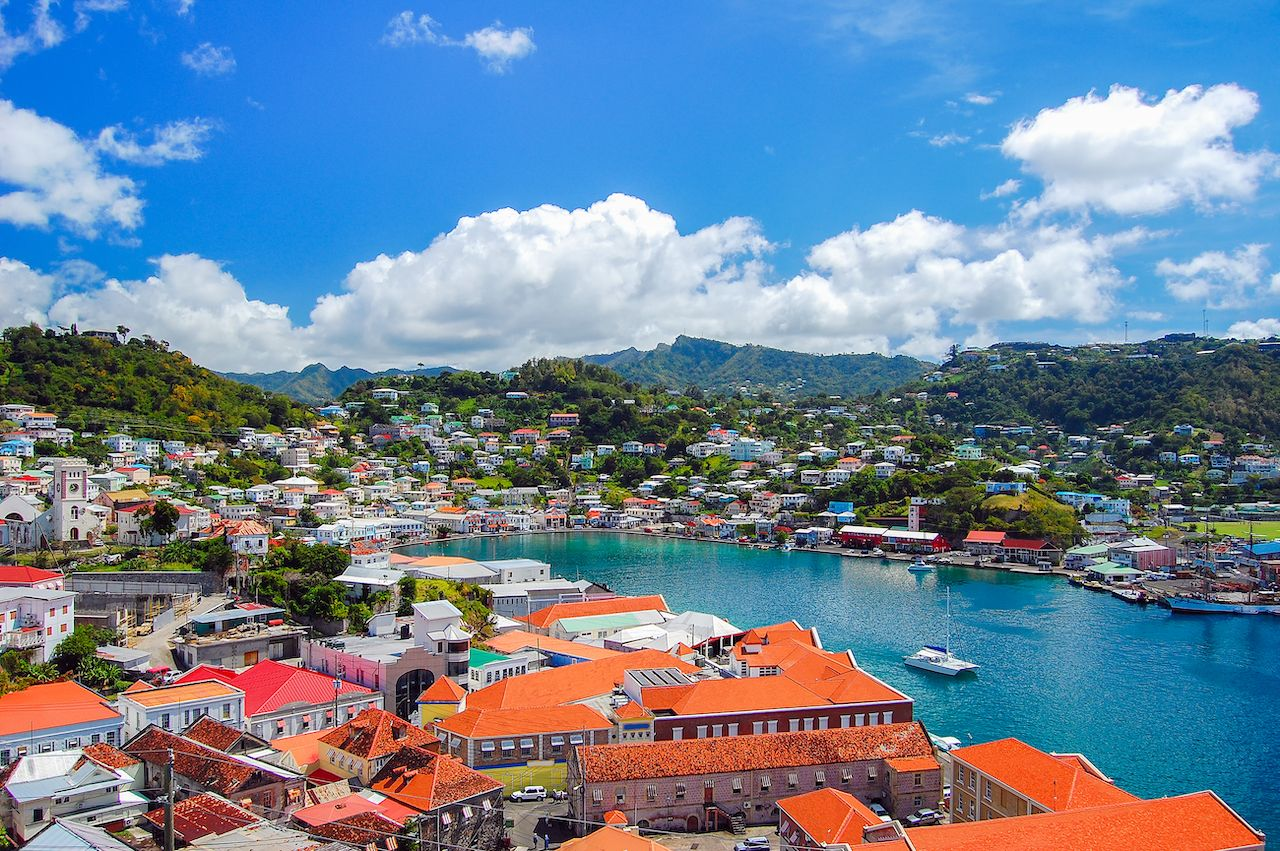 Grenada Is The Best Caribbean Island For Food Here S Where And What To Eat - Grenada