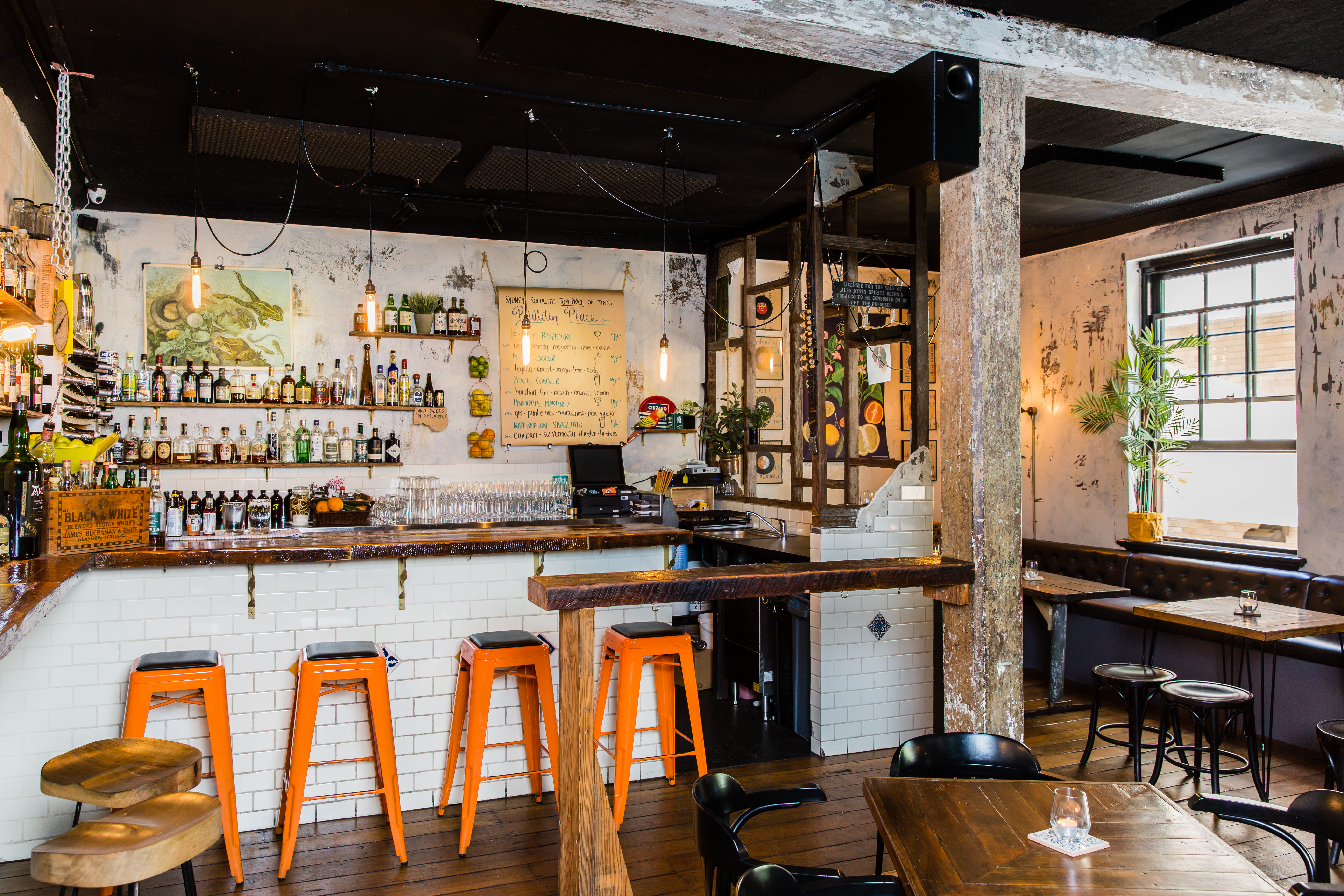 Second Hand Furniture Sydney Pick Up Where To Eat Drink In Sydney Sydney The Infatuation