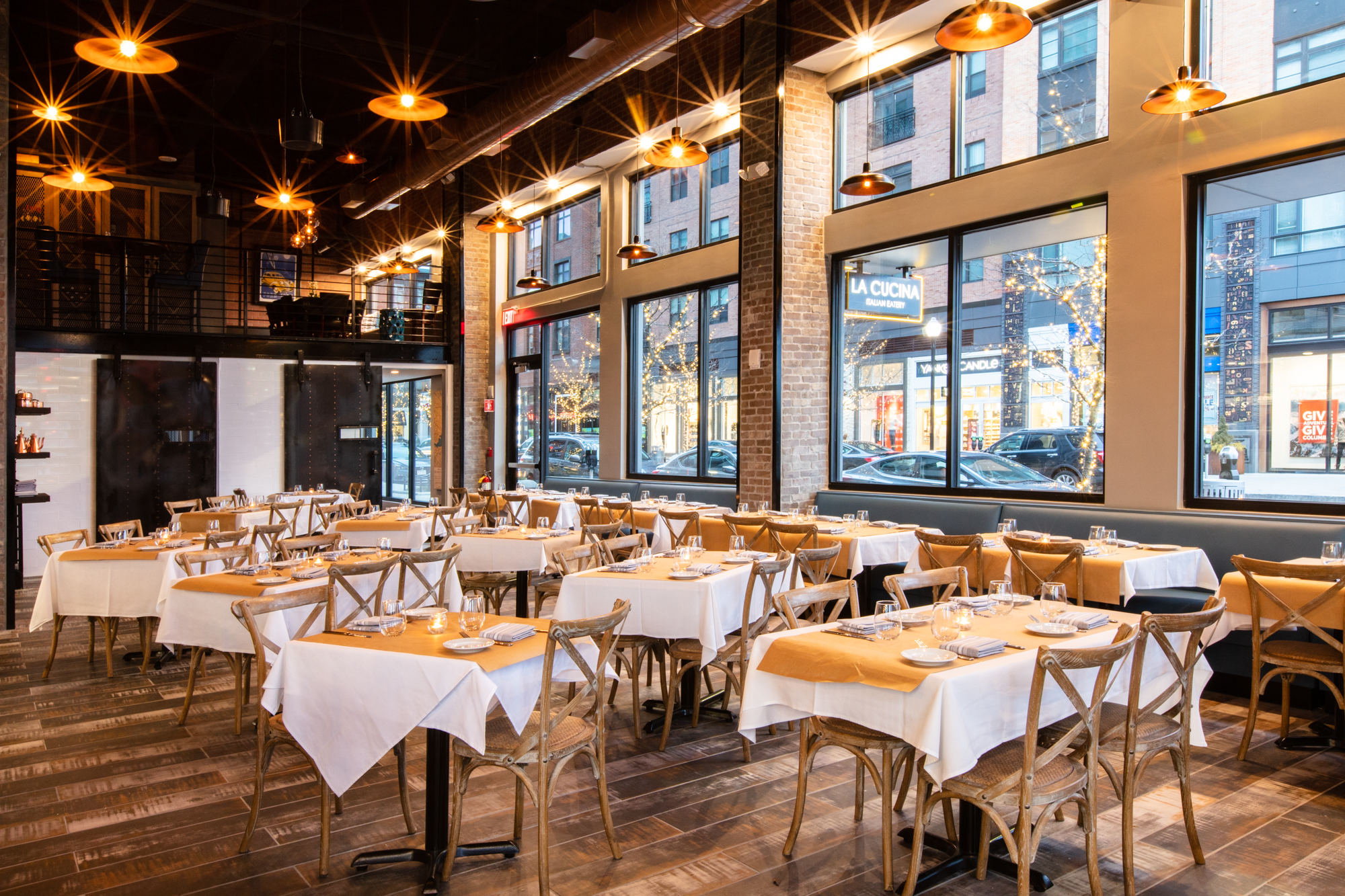Cucina Restaurant Orleans Boston S New Restaurant Openings Boston The Infatuation